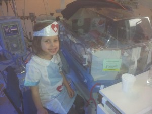 Nurse Lilly